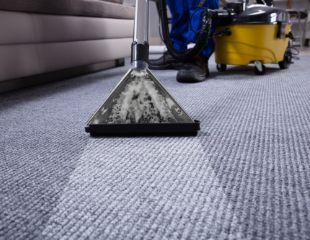 Бережная чистка для мощного результата! Химчистка ковров, матрасов и мягкой мебели на дому от компании «Черный Кот» со скидкой до 50%!