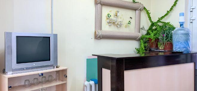 Салон красоты Beauty lab
