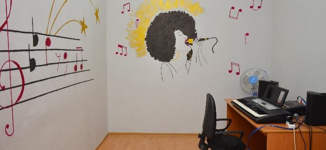 Prof Music Almaty, 6