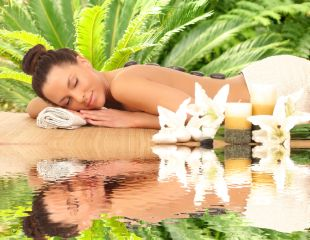 В согласии с природой и собой! Экологичные программы для стройности и красоты Вашего тела в Inna SPA со скидкой 50%!