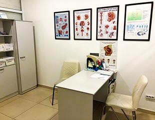 Полное урологическое обследование для мужчин и женщин: прием врача, УЗИ и анализы в клинике «Жастар Мед» со скидкой до 55%!