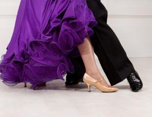Бальные танцы для детей и фитнес для взрослых со скидкой до 41% в танцевальной студии FIRST!