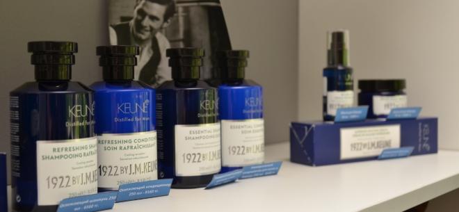 Men's hair studio SENIOR, 7