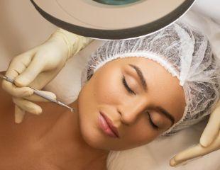 Чистка лица, парафинотерапия рук, фракционная мезотерапия и другие косметологические процедуры со скидкой до 50% в салоне «Аура красоты»!