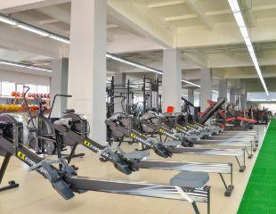 Безлимитные абонементы с услугами тренера и высококвалифицированных наставников по боксу и борьбе в тренажерном зале Pyramid Arena на Суюнбая со скидкой 50%!