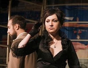 Билеты на спектакль «Интимная комедия» 8 марта,18:00 в ГАРТД им. Лермонтова со скидкой 30%!