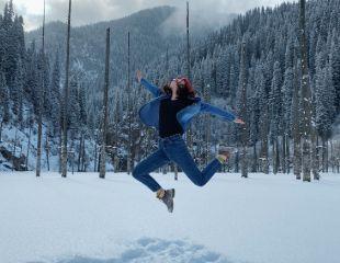 Жемчужина природы Казахстана! Чарующий тур на Кольсайские озера + озеро Каинды от компании «Туризм Казахстана» со скидкой 17%!