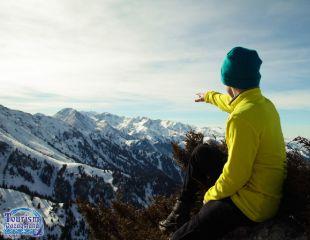 Вперед — к вершинам! Пеший поход на гору «Три брата» от компании «Туризм Казахстана» со скидкой 50%!