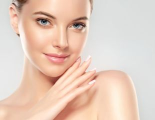 Сияющая кожа! Чистки, пилинги, балийский массаж от косметолога в Центре здоровья GULI со скидкой до 77%!