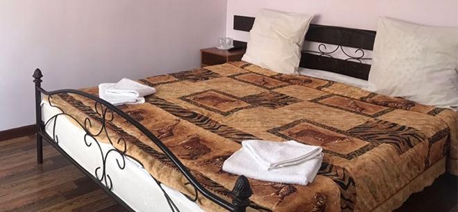 Гостиница Жайлау , 5
