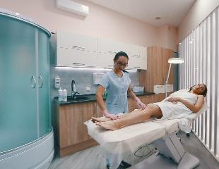 Первоклассная гладкость! Эпиляция сахаром или воском в салоне красоты премиум-класса La Letty Studio со скидкой до 65%!