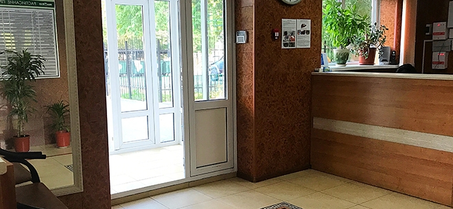 Центр очищения и оздоровления Med Star, 2