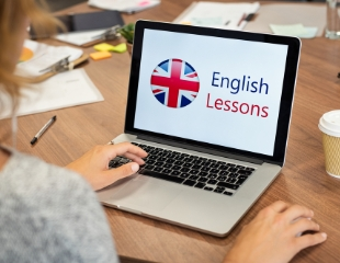 Учиться везде и всегда! Дистанционная программа интенсивного изучения английского языка со скидкой до 75% от DNK Studio!