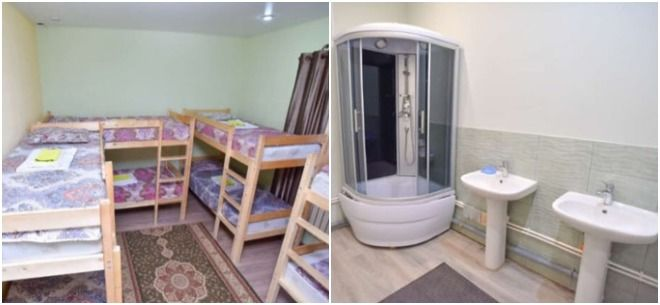 Comfort Hostel в г. Актобе, 3
