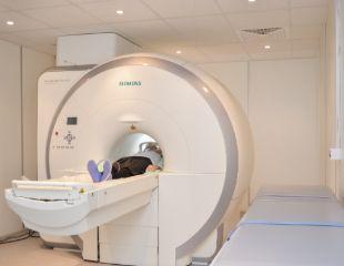 Впервые на Chocolife.me! Обследование МРТ + заключение + запись на диск в Городской клинической больнице №7 со скидкой до 40%!