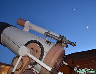 Звезды близко, как никогда! Экскурсии в обсерваторию с туроператором Grand Voyage со скидкой 20%!