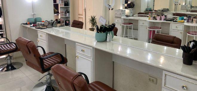 Салон красоты Rayana