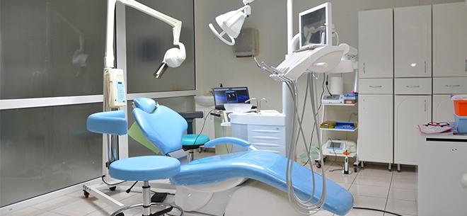Сеть стоматологий BEST CLINIC, 1