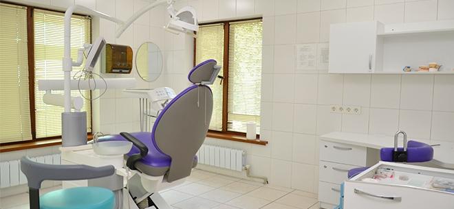 Сеть стоматологий BEST CLINIC, 6