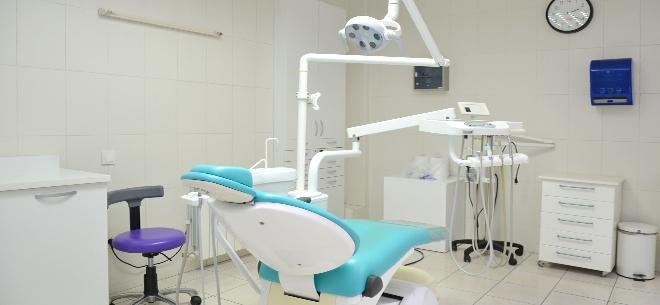 Сеть стоматологий BEST CLINIC, 7