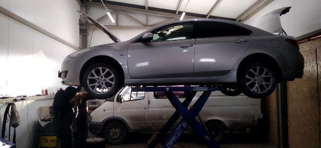 Автосервис Repair Auto