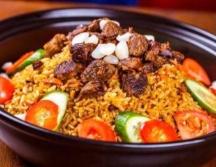 Индийский ресторан Om Shanti приглашает Вас насладиться пикантной, и такой вкусной индийской и восточной кухней! Скидка 50% на меню и бар!