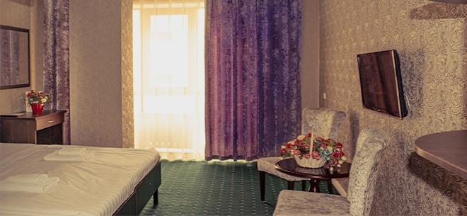 Отель KaAiEr в г. Алматы