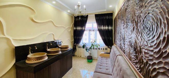 Санаторий «Ердәулет» в Сарыагаше