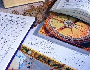 Ваш персональный гороскоп на каждый день! Составление натальной карты, персонального, любовного, кулинарного, детского, бизнес-гороскопа, гороскопа совместимости или комплекта «Суперкомплекс» от компании «Академия астрологов NSER познай свою судьбу» со скидкой до 98%!