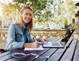 Выучить язык легко! 1, 2 и 3 года полного доступа к курсам английского, немецкого, французского и испанского языков в онлайн-школе иностранных языков «Иноклуб» со скидкой до 97%!