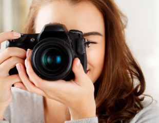 Фотографии — это просто! Безлимитный доступ к онлайн-курсам по обучению фотоискусству со скидкой до 95%!