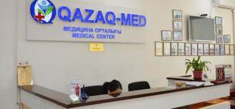 Медицинский центр QAZAQ MED