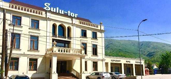 Гостиничный комплекс Sulu-tor