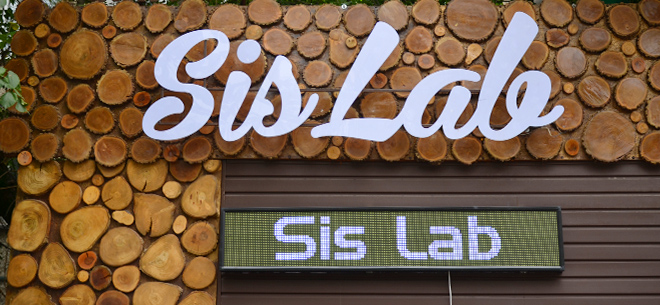 Салон красоты SisLab