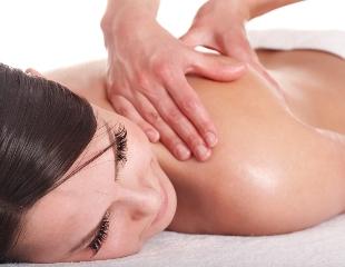 Лечебный, классический, спортивный и тайский oil-массаж, а также массаж различных зон тела в комплексе «Эдем» в мкр. Аксай-2 со скидкой 57%!