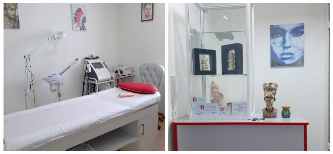 Салон красоты GK massage