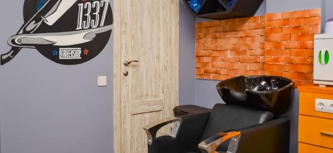 1337 Barbershop