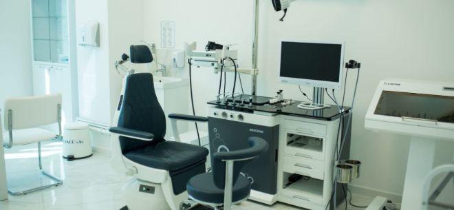 Клиника ALTAY DENT