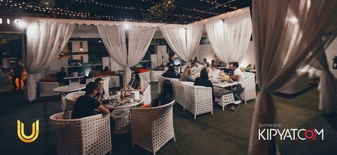 Union Lounge & Party Bar