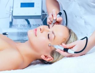 Вакуумный массаж, прессотерапия, миостимуляция, а также RF-лифтинг различных зон в салоне красоты Sunny Beauty House со скидкой до 56%!