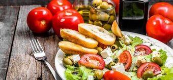 Ресторан «Греческая Таверна»