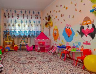 Посещение детского сада «Нэмо» на полный день + пятиразовое питание со скидкой до 60%!