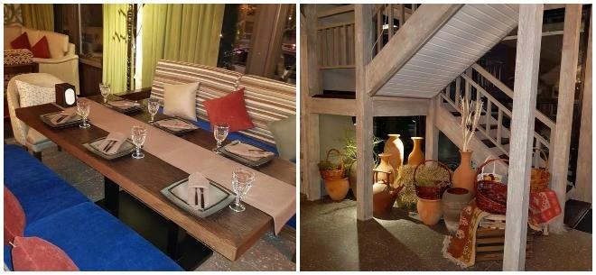 Ресторан «Веселидзе» в Жетысу-4