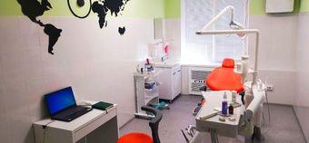 Стоматолог Тимур Есенгелди
