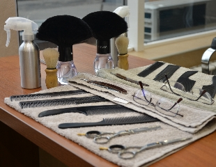 Для мальчиков и мужчин! Стрижки, моделирование бороды и SPA для лица в салоне красоты Beauty Zone со скидкой до 56%!