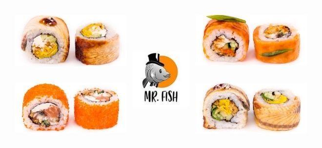 Mr. Fish, 2