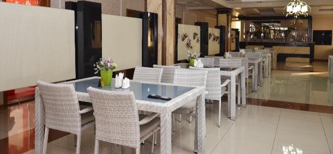 Гостиница «Туран»