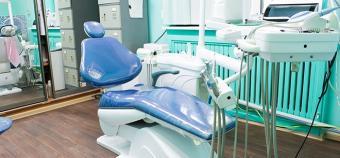 Стоматология Denta Best I.M.