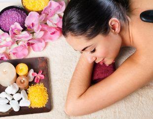 Роскошный отдых по приятным ценам! SPA-процедуры с посещением хамама, аппетитными скрабами и массажем в салоне «Гармония» со скидкой 70%!