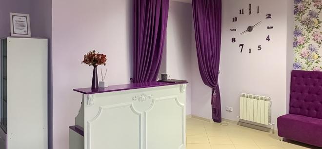 Салон красоты «Азалия»